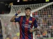 Bóng đá - Tin HOT tối 10/9: Neymar suýt gia nhập MU hè 2016