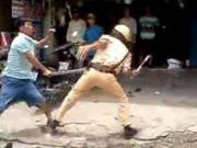 Tin tức trong ngày - Hai cảnh sát ở Đồng Nai bị ba thanh niên vây đánh