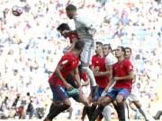 Bóng đá - Real Madrid - Osasuna: Bữa tiệc 7 bàn thắng