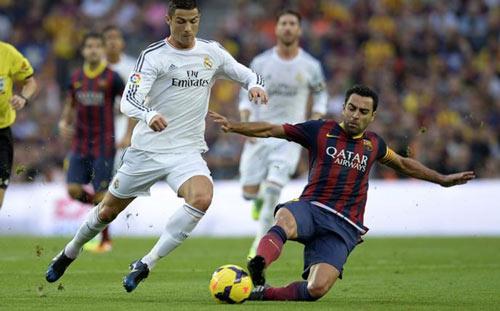 Ronaldo nên chơi tennis hơn là bóng đá