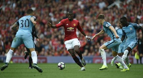 Lý do cầu thủ MU chơi dưới sức ở trận derby - ảnh 3