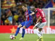 """Bóng đá - Barca - Alaves: Kỳ tích của """"tí hon"""""""