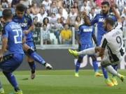 """Bóng đá - Juventus - Sassuolo: Giá trị của """"bom tấn"""""""