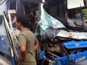 Tin tức trong ngày - Công an Lâm Đồng: Cứu xe khách xong, anh Bắc rất run