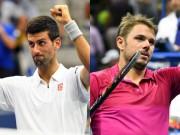 """Thể thao - US Open ngày 14: Djokovic đụng """"Vua chung kết"""""""