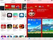 Công nghệ thông tin - Game Super Mario sẽ có mặt trên cả iOS và Android