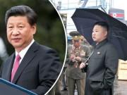 Thế giới - Giải mã thái độ TQ sau khi Triều Tiên thử hạt nhân