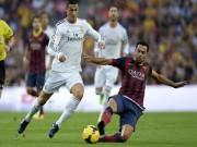Bóng đá - Ronaldo nên chơi tennis hơn là bóng đá