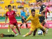 Bóng đá - Sôi động V-league 11/9: Hải Phòng, Đà Nẵng ca khúc khải hoàn