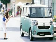 Tư vấn - Daihatsu Move Canbus giá 260 triệu đồng khiến phái đẹp mê