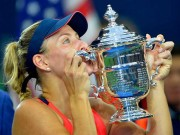 Thể thao - Tin thể thao HOT 11/9: Kerber tự hào sau kì tích