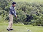 Thể thao - 5 golfer nghiệp dư Việt Nam dự giải thế giới 2016