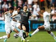 Bóng đá - Chi tiết Swansea - Chelsea: Costa gỡ hòa với siêu phẩm (KT)