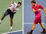 Thể thao - Chi tiết Djokovic - Wawrinka: Xưng vương xứng đáng (KT)
