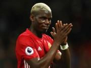 Bóng đá - MU thua derby Manchester, Pogba vẫn lạc quan cao độ
