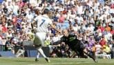 Real: Ghi bàn trở lại, Ronaldo muốn hợp đồng 10 năm