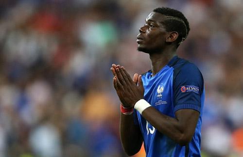 MU mua Pogba 105 triệu euro, De Bruyne nên có giá gấp đôi? - ảnh 3