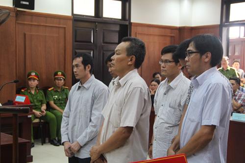 Vụ 5 CA nhục hình ở Phú Yên: Gia đình bị hại kháng cáo bất thành