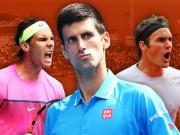 Thể thao - Tin thể thao HOT 12/9: Djokovic không được YÊU vì hồi trẻ thô lỗ