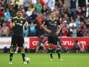 """Bóng đá - Đứt mạch thắng, cầu thủ Chelsea """"buộc tội"""" trọng tài"""