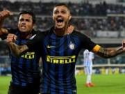 Bóng đá - Pescara - Inter Milan: Niềm vui ngây ngất