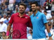 Thể thao - Djokovic - Wawrinka: Tống cựu nghênh tân (CK US Open)