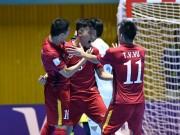 Bóng đá - Futsal Việt Nam - Guatemala: Chiến thắng lịch sử