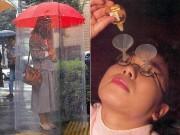 Tranh vui - Những sáng tạo cực bá đạo chỉ có ở nước Nhật