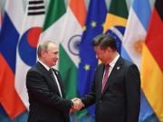 Thế giới - 3 lý do Nga ngày càng thân mật Trung Quốc
