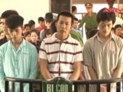 Video An ninh - Xông vào nhà chém 4 bố con thương vong chỉ vì cái nhìn