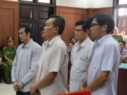 An ninh Xã hội - Vụ 5 CA nhục hình ở Phú Yên: Gia đình bị hại kháng cáo bất thành