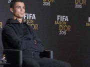"""Bóng đá - Ronaldo và 4 """"bài test"""" cần chinh phục để ăn chắc QBV"""