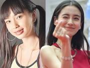 Phim - Sốc vì nhan sắc không photoshop của vợ Huỳnh Hiểu Minh