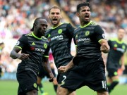 Bóng đá - Chelsea - Costa: Càng chơi hay càng ngổ ngào