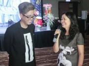 """Ca nhạc - MTV - Bùi Anh Tuấn hứa với mẹ sẽ """"rũ sạch"""" scandal"""