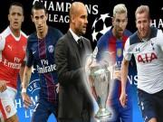 Bóng đá - Lượt trận mở màn cúp C1: Hồi hộp đại chiến PSG - Arsenal