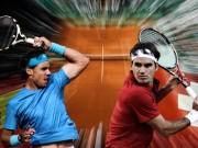 Thể thao - BXH tennis 12/9: Nadal vui, Federer buồn