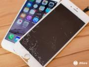 """Thời trang Hi-tech - Apple giảm giá """"sốc"""" khi thay màn hình iPhone"""