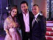 Ca nhạc - MTV - Clip Khánh Thi khiêu vũ tình cảm bên tình cũ Chí Anh