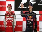 """Thể thao - F1, Singapore GP: """"Sinh tử"""" ở đảo quốc sư tử"""