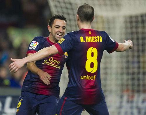 "Bruyne – Silva là ""Iniesta – Xavi mới"" của Guardiola"