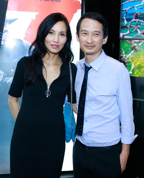 Trần Anh Hùng: LHP Cannes nên tiếc vì bỏ lỡ phim tôi - 1