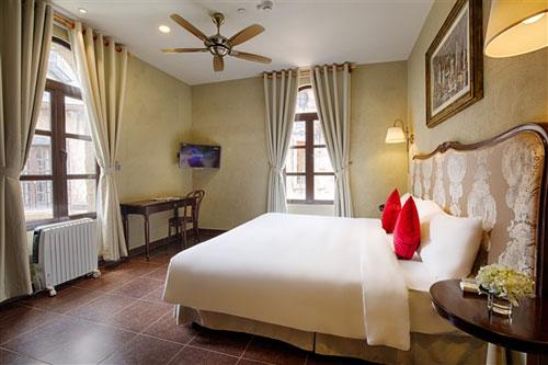 Khách sạn Mercure Bà Nà Hills French Village nhận hai giải thưởng kép - 3