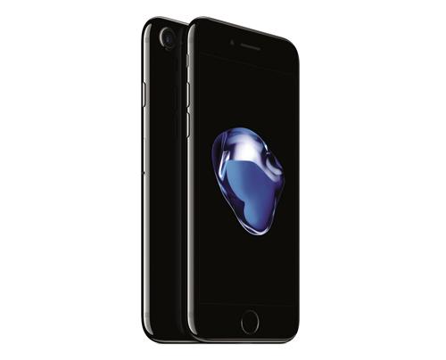 iPhone 7 có điểm sức mạnh vượt trội các đối thủ