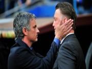 Bóng đá - Mourinho có hơn gì Van Gaal?