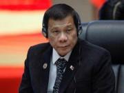 Thế giới - Tổng thống Philippines muốn đặc nhiệm Mỹ rút về nước