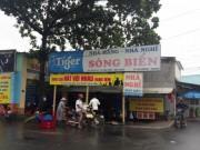 An ninh Xã hội - Cán bộ Tỉnh ủy Bình Thuận đập ly bia vào đầu bạn nhậu?