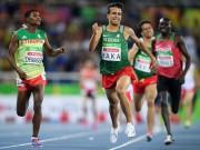 Thể thao - Sốc: VĐV khuyết tật chạy nhanh hơn nhà vô địch Olympic