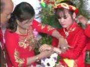 Bạn trẻ - Cuộc sống - Cô dâu Quảng Nam lên tiếng về của hồi môn 11 tỷ