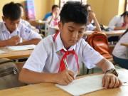 Tin tức Giáo dục - Từ tình yêu bóng đá đến ước mơ là cầu thủ quốc gia